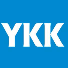Картинки по запросу фурнитура ykk logo